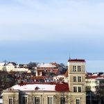 Muumit ja keppihevoset valtaavat Suomen suurlähetystön 9. toukokuuta!