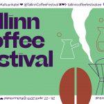 Tallinn Coffee Festival alkaa perjantaina
