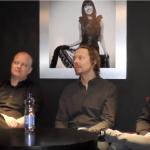 Varre Vartiainen Trio esiintyy Tallinnassa 5.3.2019