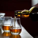Menovinkki! Tallinn Whisky Show