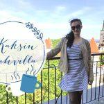 Kaksin kahvilla-podcast: Henna Jokista kiehtoo Viron kansainvälisyys
