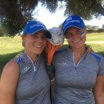 Golfin amatöörien EM-joukkuekisat: Naiset ja tytöt lopettivat voittoon, miehiä ja poikia kutsuu 2-divisioona