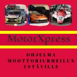 Osallistu MotorXpressin kyselyyn ja voita Mika Salon elämäkerta!