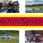 Uusi moottoriurheiluaiheinen ohjelma on täällä