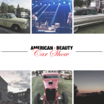 American Beauty Car Show on muutakin kuin autoja