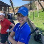 Suomen joukkueiden nousu ei riittänyt mitalipeleihin golfin EM-kisoissa