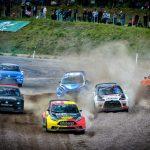 Viikonlopun tärpit: Rallicrossin superviikonloppu Kouvolassa - Driftingin SM-kausi saa huipennuksen Seinäjoella