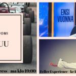 Heinäkuun tilastot: Oho Live TV Suomi saavutti ensimmäisen kerran yli 100 000 ihmistä kuukauden aikana