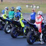 Viikonlopun tärpit: Road Racingin SM-kausi huipentuu Motoparkissa - Historic Grand Race valtaa Ahveniston