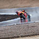 KymiRing sai kasteensa MotoGP-testeissä - Suomen MM-osakilpailun päivämäärä selville lähiviikkoina