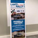 Lahti Historic Rally starttaa 18. kerran