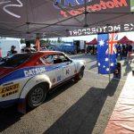 Viikonlopun tärpit: Lahdessa ajetaan historic-rallin EM-pisteistä - Karting SM huipentuu Alavudella