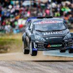 Supercar Litesiin suomalaisväriä - Jesse Kallio kilpailee Kouvolassa