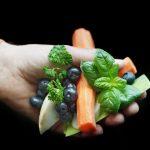 Syksy lähestyy - ruokavalioon kannattaa lisätä kourallinen kasviksia