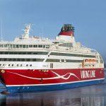 Viking XPRS:n matkustajamäärä elokuussa kaikkien aikojen ennätykseen