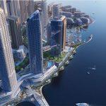 Dubai valmistautuu maailmannäyttelyyn - KONE toimittaa hissit
