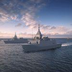 Suomalaisten sotalaivojen rakentaminen Raumalla saa jatkoa