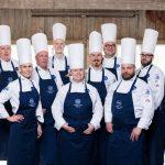 Menestyksekäs Fazer Culinary Team Finland kilpailee jälleen olympiakullasta