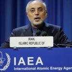 Iran käyttää edistyneitä sentrifugeja