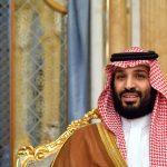 Pompeo ja bin Salman samaa mieltä Iranin toimista