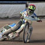 Suomalainen Otto Raak Speedway 125cc Eestin mestariksi