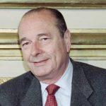 Ranska antoi jäähyväisensä Jacques Chiracille