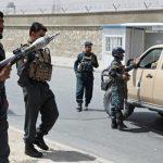Kabul kieltää kuorma-autot - vaalit tulossa
