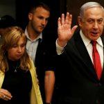 Netanyahu muodostamaan hallitusta