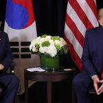 Etelä-Korea ehdottaa rauhanvyöhykettä