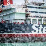 Teheran pidättää edelleen Stena Imperoa