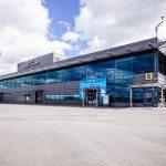 Turun lentoasema valittiin vuoden lentoasemaksi