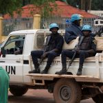 YK:n helikopteri syöksyi maahan - 3 kuoli