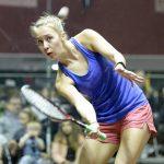 Emilia Soini välieriin squashin 20.000$ ammattilaisturnauksessa Kanadassa