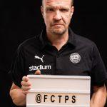 Tommi Pikkarainen jatkaa TPS:n päävalmentajana