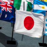Japanin uusi puolustusministeri kommentoi Saudien tapahtumaa