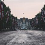 Britannia lähdössä ilman sopimusta