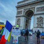 Ranska haluaa faktoja, ennen kuin kommentoi Saudi-hyökkäystä