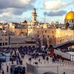 Israelin Netanyahu ehdottaa yhteishallintoa kilpailijalleen
