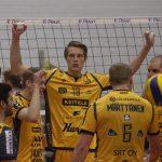 Savo Volley vei Mestaruusliigan kauden avausottelusta voiton