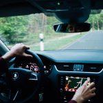 Matkustatko tänään Raplaan? Viron poliisi kokeilee uutta rangaistusmenetelmää