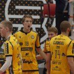 Savo Volley ja Raision Loimu tarjosivat täydet viisi erää Mestaruusliigan lentopalloa Varkaudessa