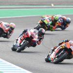 Kallio MotoGP-luokan MM-pisteille Japanissa