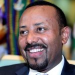 Nobelin rauhanpalkinto meni Etiopian pääministeri Abiy Ahmedille