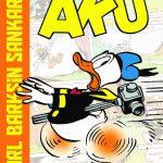 Aku Ankka aloittaa itseoikeutetusti uuden Carl Barks -kirjasarjan