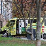 Poliisi avasi tulen Oslossa, kun ambulanssin varastanut pakeni tapahtumapaikalta