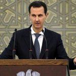 Syyria vastaa Turkin vihamielisyyksiin missä tahansa maan alueella - Assad