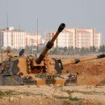 Ankara vahvistaa operaation keskeyttämisen kurdeja vastaan Syyriassa, mutta sanoo tavoitteiden pysyvän ennallaan