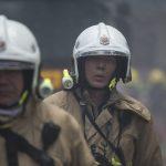 4 kuollut ja ainakin 6 loukkaantunut kemikaalitehtaan räjähdyksessä Kiinassa