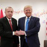 """Turkin Erdogan lupaa """"kääntää uuden sivun"""" Ankara-Washington-suhteissa"""