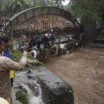 Intiassa menehtyneitä jo ainakin 148